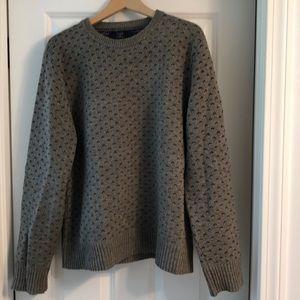 JCrew Factory Men's Sweater L